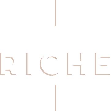 Negatief logo van Hotel Riche Valkenburg